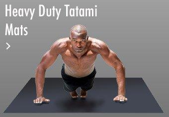 Heavy Duty Tatami Mats