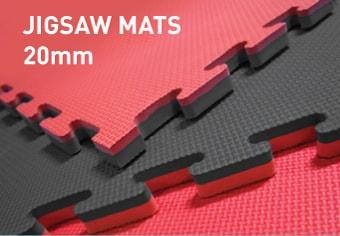 Jigsaw Mats 20mm