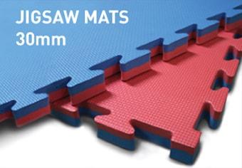 30mm EVA jigsaw Mats