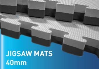 jigsaw mats 40mm