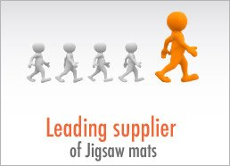 leading-supplier of jigsaw mats