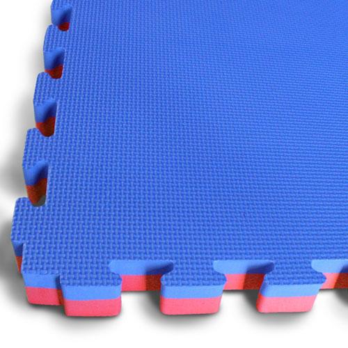 a22692d43771 40mm EVA Interlocking Jigsaw Gym Mats | Direct Mats