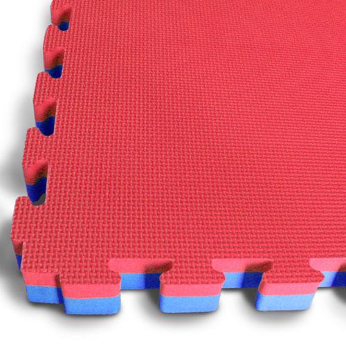 red-blue-jigsaw mats