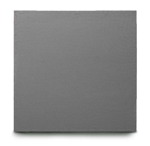 Grey EVA interlocking jigsaw mats