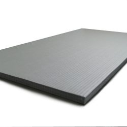 Grey Tatami Mats for judo and martial arts training