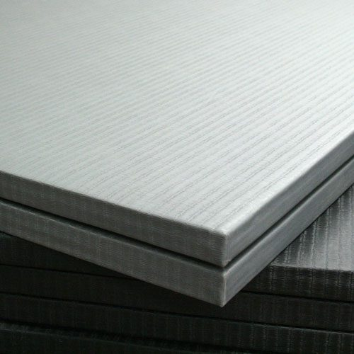 Tatami Mats in Black and Grey Color