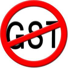 No GST