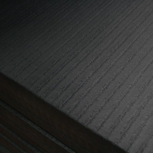 tatami mats - black