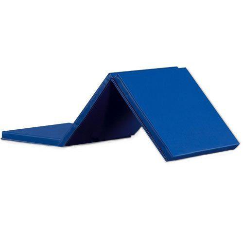 Gymnastic Mats Blue