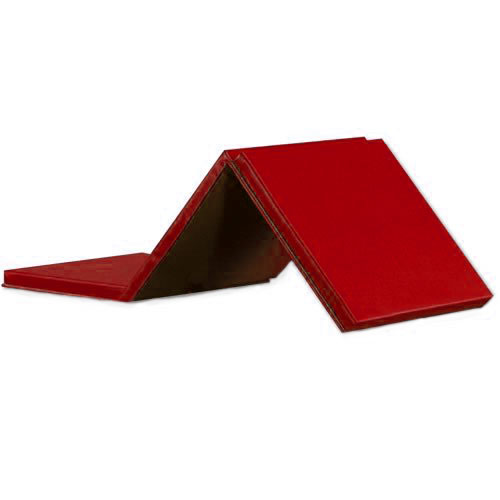 Gymnastics Mats Red