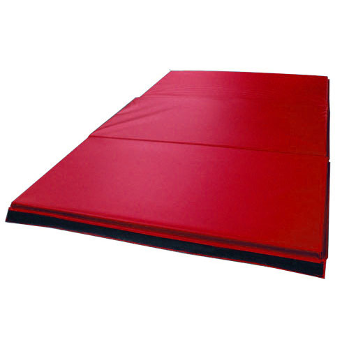 Gymnastic Mats Red