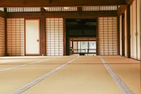 Tatami mats for judo and martial arts