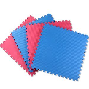 Jigsaw Mats Perfect for Martial Arts