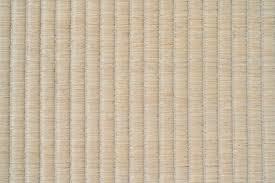 Benefit of Tatami Mats