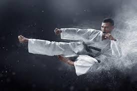 Karate Mats versus Jiu-Jitsu Mats