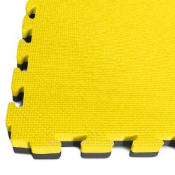 20mm Black Yellow EVA Mats