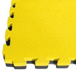 30mm Black Yellow EVA Mats