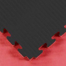 Black Red Tatami EVA Mats