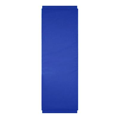 Blue Wall Mats